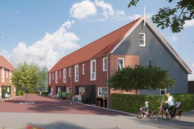 Brouwerijstraat 0ONG, Noordgouwe
