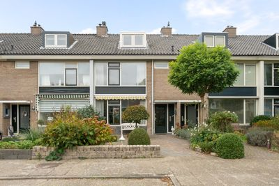Sophiaplaats 6, Zoetermeer