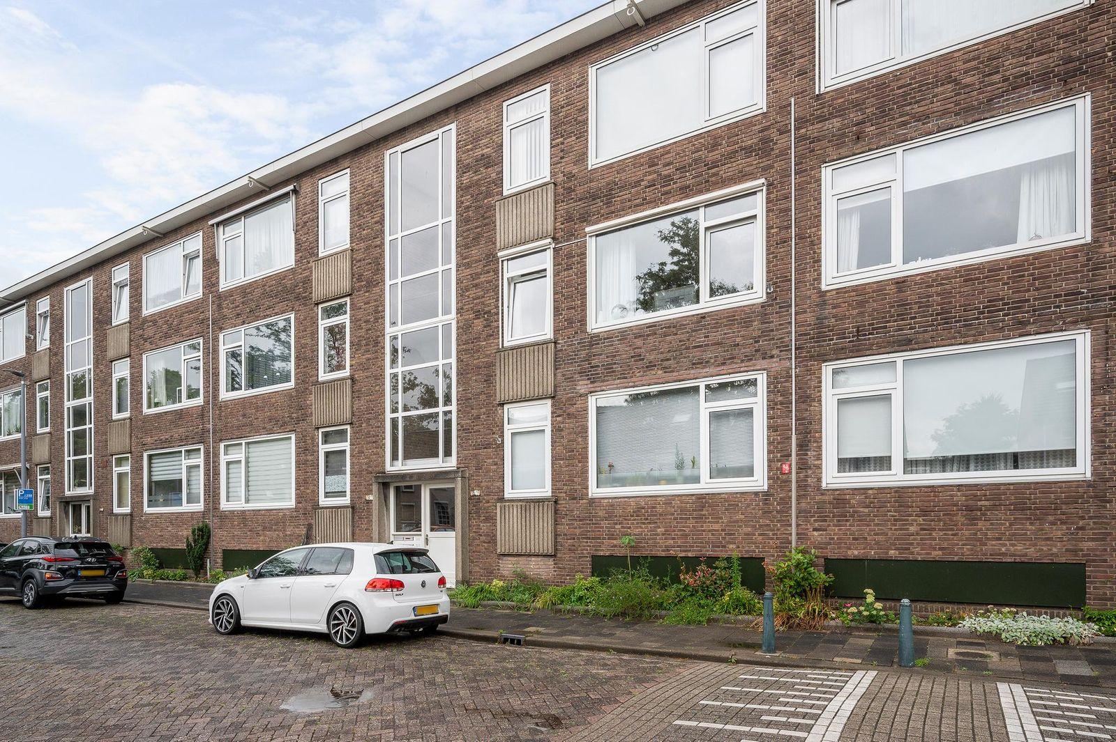 Aalscholverstraat 16-B, Rotterdam