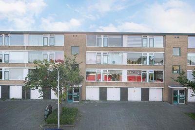 Van Anrooystraat 457, Ridderkerk