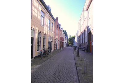 Nobeldwarsstraat, Utrecht
