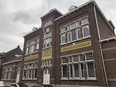 Begijnhofstraat 18-B, Roermond