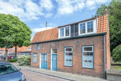 Sint Bavostraat 1, Aardenburg