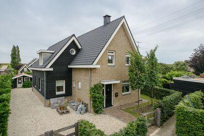 Marslaan 65a, Nieuw-Lekkerland