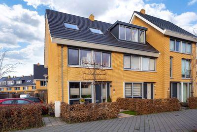 Guus Vleugelplantsoen 6, Utrecht