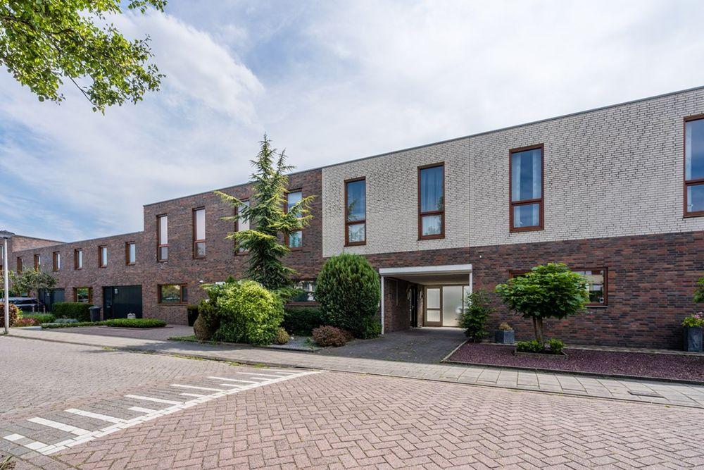 Maïsberg 17, Roosendaal