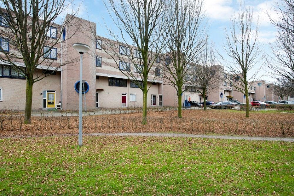 Gouverneurstraat, Almere