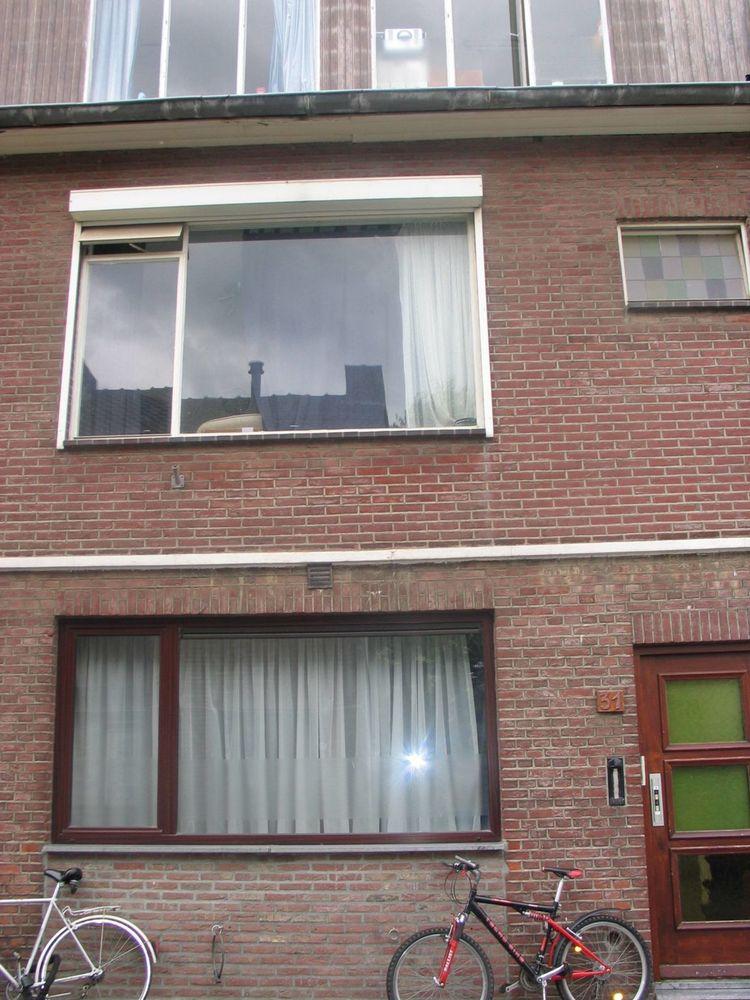 Lochterstraat, Maastricht