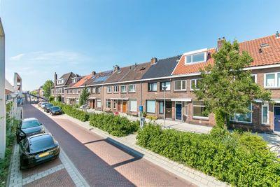 Pelikaanstraat, Utrecht