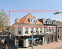 Antwerpsestraat 19-B, Bergen Op Zoom