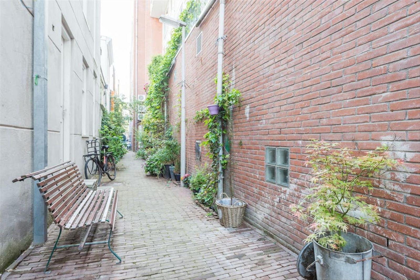 Sint Geertruidensteeg, Amsterdam