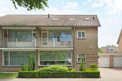Broodberglaan 12, Eindhoven