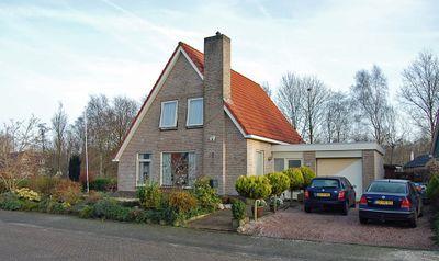 Konvintspaad 22, Haskerdijken