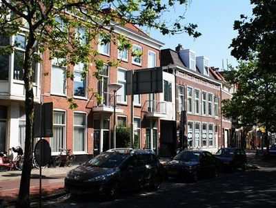 Loosduinseweg, Den Haag