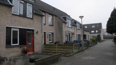 Silvanapad 9, Hoogvliet Rotterdam
