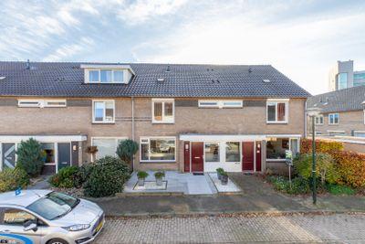 van Limburg Stirumstraat 18, Veghel