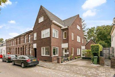 Jekerweg, Maastricht