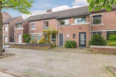 Merodelaan, Breda