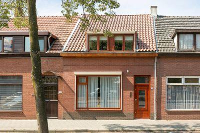 Prins Bernhardlaan 16, Bergen Op Zoom