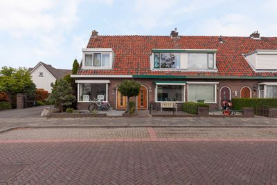 Emmalaan 124, Alphen Aan Den Rijn