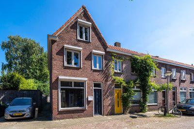 Boekweitstraat 4, Tilburg
