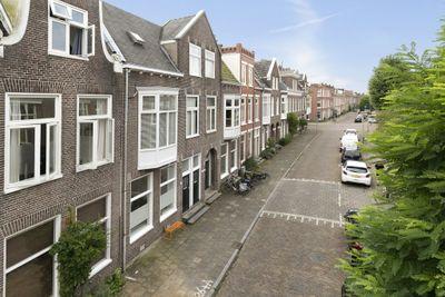 Tuinbouwstraat 28, Groningen