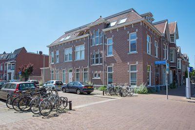 Leidseweg 83-E, Utrecht