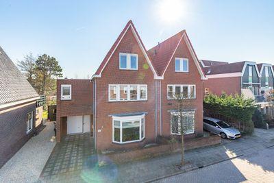 Kerkstraat 45B, Noordwijkerhout