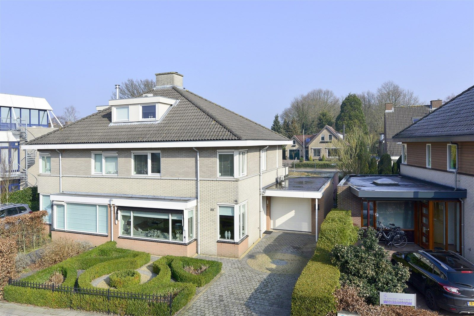 Nieuweweg 93a, Soest