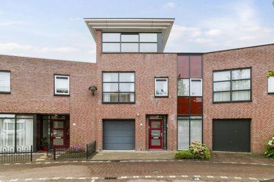 Bieseiland 3, Rijswijk