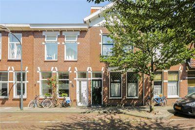 Jan Frederik Helmersstraat 26, Haarlem