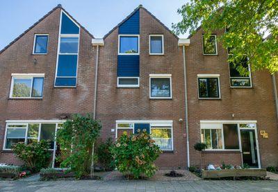 Bosfazant 11, Nieuwegein