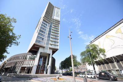 Brielselaan, Rotterdam