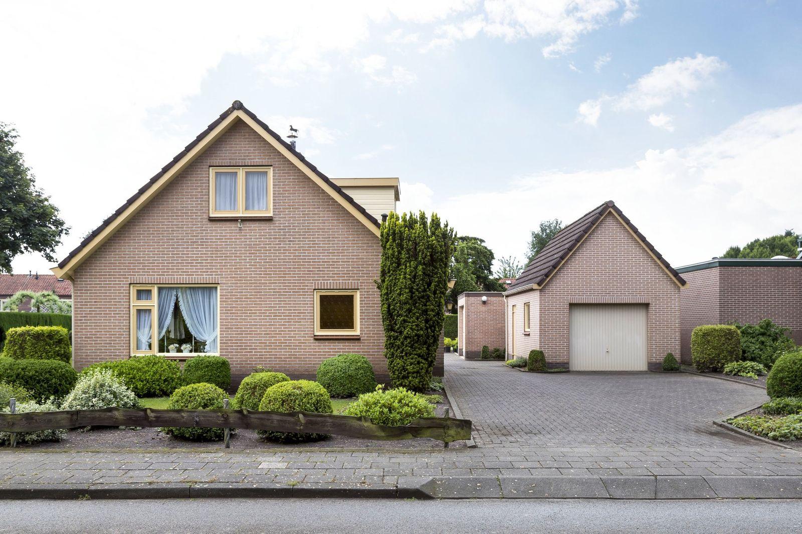 Kerkweg 65, Vaassen