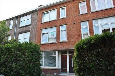 Immobiliastraat 41a, Rotterdam
