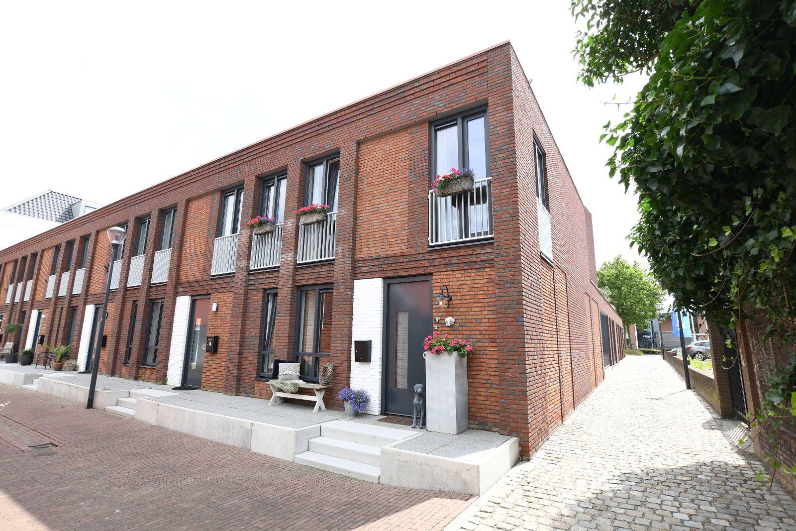 Lichthofje 5, Bergen op Zoom