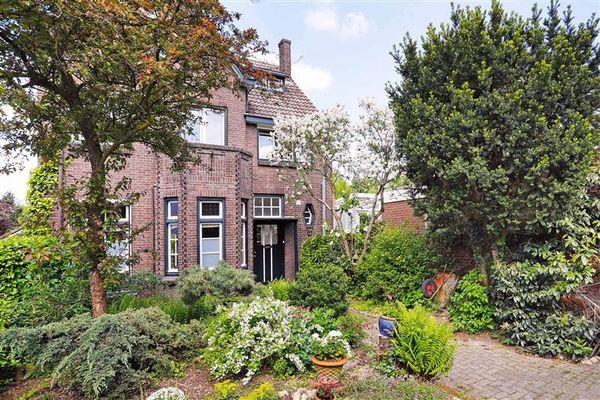 Venloseweg 9, Roermond