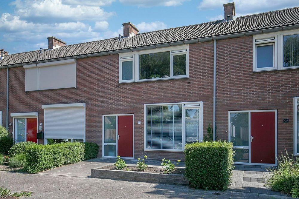 Hoge Stelle 34, Nieuw- En Sint Joosland