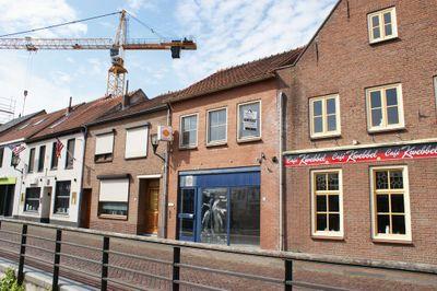 Overdamstraat 11, Hulst