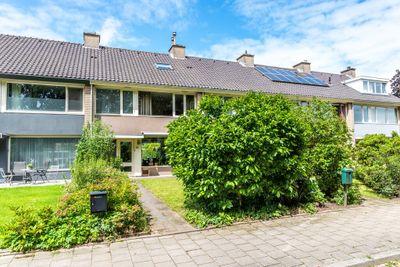 Weezenhof 2408, Nijmegen
