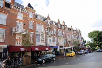 Aert van der Goesstraat, Den Haag