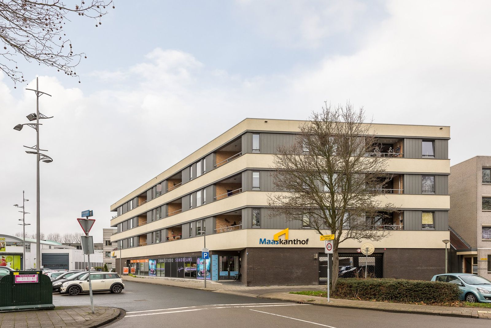 Maaskant-erf 256, Dordrecht
