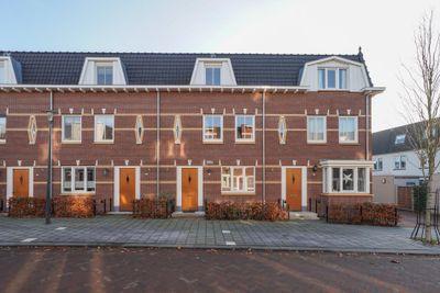 Albert Trouwborststraat 6, Nijmegen