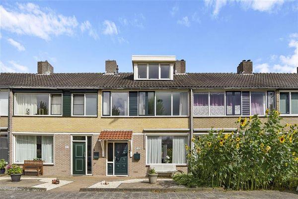 Kijsveld 40, Breda
