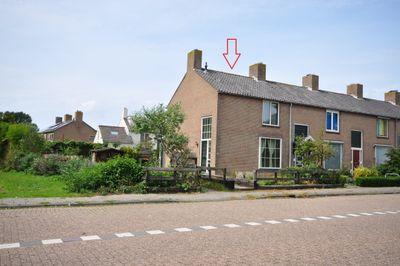 Paauwenburgweg 31, Vlissingen