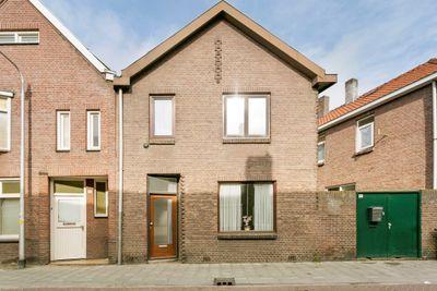 Diepenstraat 53, Tilburg