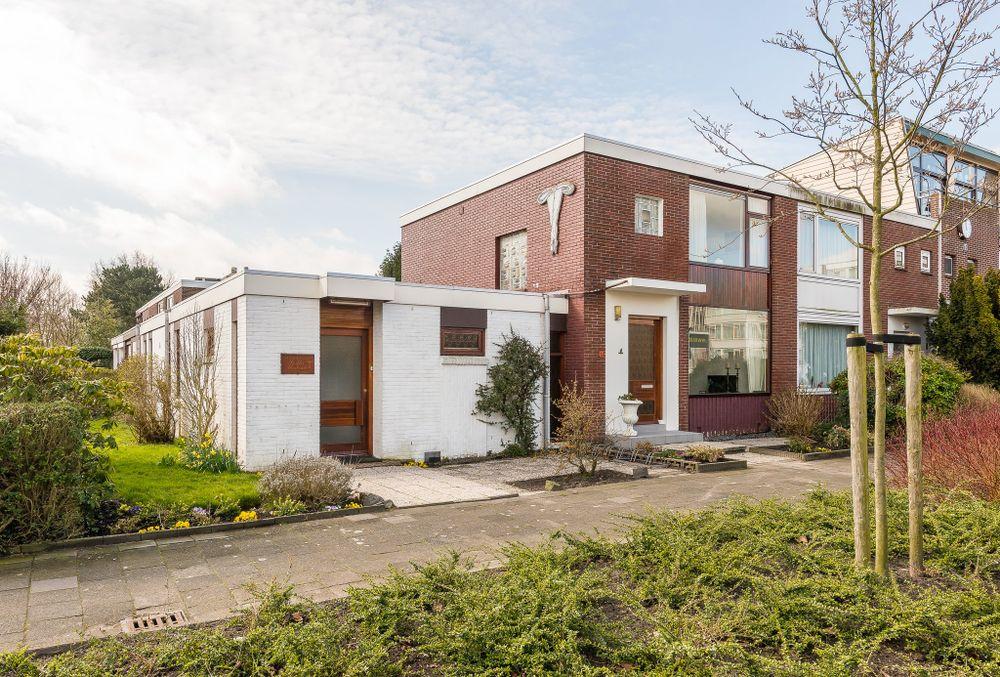 Hugo de grootstraat koopwoning in vlaardingen zuid holland
