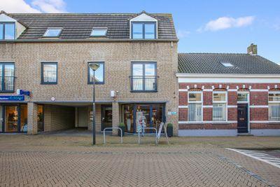 Kapelstraat 13B, Prinsenbeek