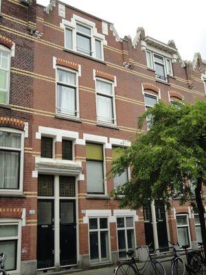 Van Oosterzeestraat, Rotterdam