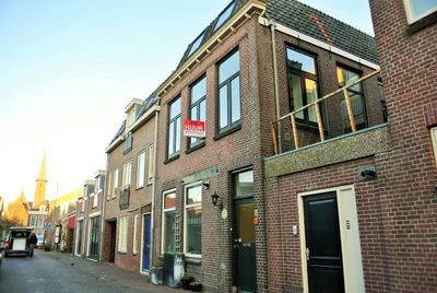 West Havenstraat, Leiden